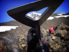 Mount Adams Ice Axe
